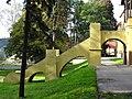615771 pow krakowski gm Czernichow Czernichow dwor 16.JPG