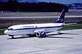 61br - Aeroflot Boeing 737-4M0; VP-BAN@ZRH;25.06.1999 (4973837365).jpg