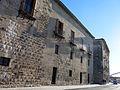 629 Palau episcopal de Tortosa, façana de la rambla de Felip Pedrell, ampliació.JPG