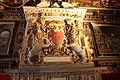635537 Gdańsk Ratusz-barokowe wnętrze Sali Czerwonej 01.JPG