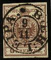 6kr IssueI RDo-f Boehmisch Leipa.jpg