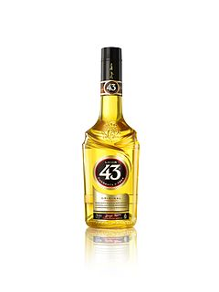 Licor 43 Spanish liqueur brand