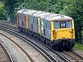73207 73119 and 73212 Tonbridge to Eastleigh 0Y68 (14335810484).jpg