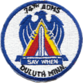 74th Air Defense Missile Squadron - ADC - Emblem.png