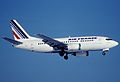 81bo - Air France Boeing 737-5H6; F-GJNX@ZRH;27.01.2000 (5238206510).jpg