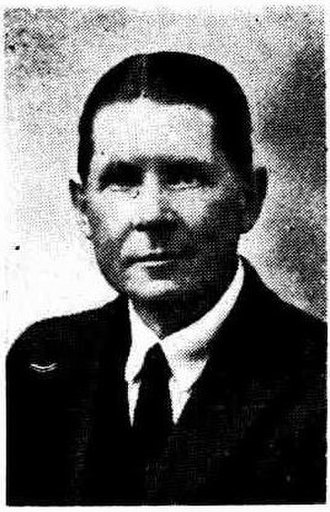 A. O. Neville - A.O.Neville in 1936 edition of The Daily News