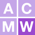 ACM-W Ohio State chapter logo.png