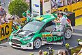 ADAC Rallye Deutschland 2013 - Fahrerpräsentation auf dem Roncalliplatz-4769.jpg
