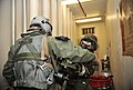 AFE helps 25th FS suit up for CBRN exercise 140115-F-FM358-244.jpg