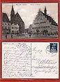 AK - Rathaus Neumarkt um 1920.jpg