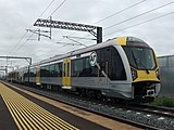 Auckland electric multiple unit