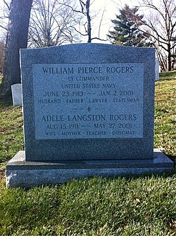 ANCExplorer William P. Rogers grave.jpg
