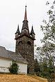 AT-118335 Watschallerkapelle mit Resten einer Wehrmauer, Predlitz-Turrach 53.jpg