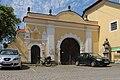 AT-16793 Pfarrhof der Kath. Pfarrkirche hl. Georg, Pfarrkirchen bei Bad Hall 020.jpg