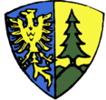 Coat of arms of Bad Großpertholz