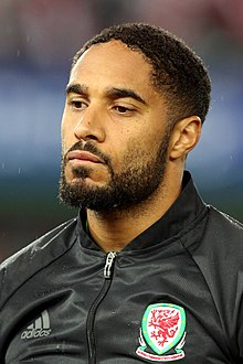 Image illustrative de l'article Ashley Williams (football)