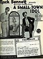 A Small Town Idol (1921) - Ad 1.jpg