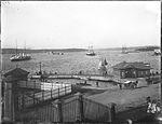 A Sydney Harbour scene from Man O' War Steps, Bennelong Point (4156338569).jpg