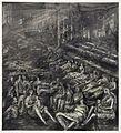 A Tilbury Shelter Scene by Henry Moore, 1941, (Tate N05708).jpg