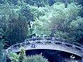 A bridge in Storybrook Glen - geograph.org.uk - 259452.jpg
