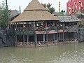 A cottage at Tanhe Ancient City, Ningxiang, Hunan, China, picture1.jpg