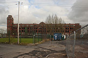 A derelict Mill at Bamber Bridge (geograph 3332529).jpg