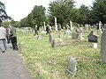 A guided tour of Broadwater ^ Worthing Cemetery (31) - geograph.org.uk - 2337783.jpg