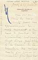 A letter of Osman Hamdi Bey (12965199854).jpg