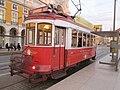A tram in Lisbon (15805025150).jpg