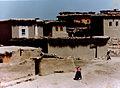 A view from Yaprakbaşı, Çınar in 1986.jpg
