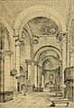 A visit to the domed churches of Charente, France, by the Architectural Association of London, in the year 1875 - published as a memorial to Edmund Sharpe - with an historical and descriptive text, (14592387039).jpg