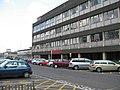 AandE building - Addenbrooke's - geograph.org.uk - 766038.jpg