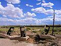 Abandoned gas pumps (2) - Two Guns, Arizona.jpg