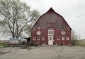 Abandoned gift shop, old barn, near Lincoln, Nebraska LCCN2010630346.tif