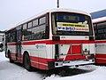 Abashiri bus Ki200F 0144rear.JPG