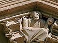 Abbatiale de Saint-Antoine-l'Abbaye - Portail central -4.JPG