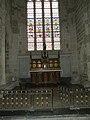 Abbaye Notre-Dame d'Évron 72.JPG