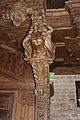 Abbaye Saint Robert de La Chaise Dieu-Atlante du buffet d'orgue G-201121007.jpg