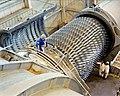 Abe Silverstein Supersonic Wind Tunnel (9417248254).jpg