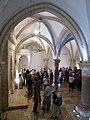 Abendmahlssahl Cenacle (Jerusalem) (10).jpg