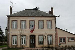 Ablon - Ablon Town Hall