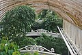 Above the canopy in the Palm House, Kew Gardens - geograph.org.uk - 771137.jpg