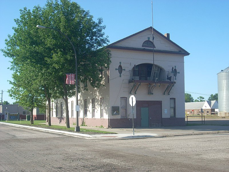 File:Ada Village Hall.jpg