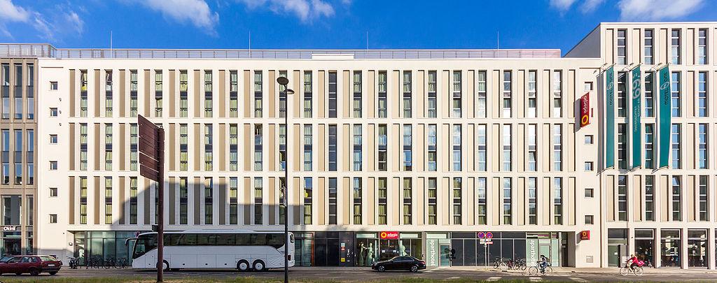 City Apart Hotel Szczecin