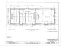 Adam Van Alen House, Kinderhook Creek Vicinity, Kinderhook, Columbia County, NY HABS NY,11-KINHO,1- (sheet 3 of 9).png