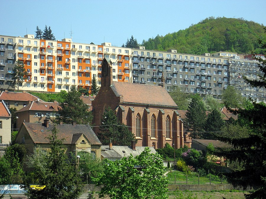 Adamov (Blansko District)