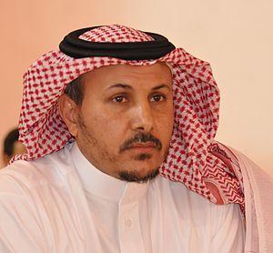 Al-Arabi (Saudi Arabia) - Adeeb Al-Kwiter Current club president.