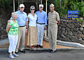 Adm. Chester Nimitz's grandsons at Pearl Harbor 130830-N-IT566-073.jpg
