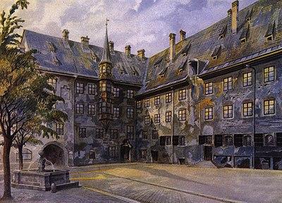 Hitlers Kunstwerke