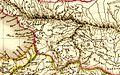 Adrien-Hubert Brué. Asie-Mineure, Armenie, Syrie, Mesopotamie, Caucase. 1822 (BA).jpg